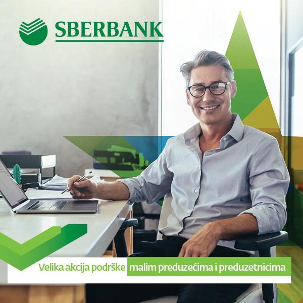 Sberbanka